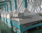 Farine à farine de blé automatique à 80 tpd