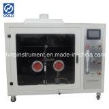 ISO 1210 UL 94 Horizontale Verticale Brandende Meetapparaat/Verbrandingskamer
