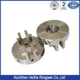 カスタム機械のための精密CNCのフライス盤の部品