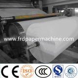 Le recyclage du papier de 1880 mm de tissu de rouleau de papier toilette Jumbo Making Machine