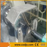 Машина гранулаторя PVC с гидровлической системой экрана