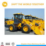 2018 Best pay Construction Machinery 3t Lw300kn Wheel Loader for halls