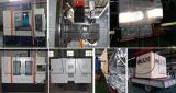 Alta Rotação e Alta 3 eixos CNC Centro de usinagem verticais (VMC650L)