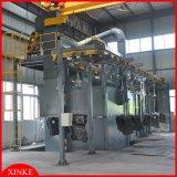 Macchina calda di pulizia del cilindro dei prodotti GPL
