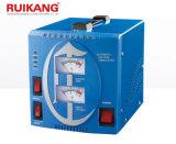 Régulateur de tension électrique à la maison 1500va de stabilisateur de qualité