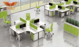 Het nieuwe Bureau van het Werkstation van het Bureau van 6 Zetels van de Persoon van het Ontwerp Moderne (H50-0202)