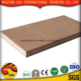 Commercial Timber Poplar/Birch/Pine /Hardwood Plywood for Furniture