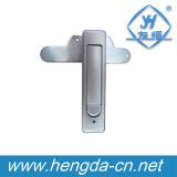 Yh9567 그네 손잡이 비행기 자물쇠 전자 내각 자물쇠 산업 자물쇠