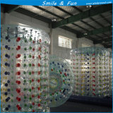 Cheap Zorb Balls for Sale Roller Taille 2.7 * 2.2 * 1.7m PVC 1.0