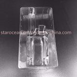 Plastikblase, die mit kundenspezifischem Entwurfs-Firmenzeichen Kurbelgehäuse-Belüftung/Haustier verpackt
