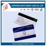 125kHz kontaktlose Chipkarte Belüftung-VIP mit magnetischem Streifen