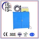 工場販売のフィン力様式の油圧ホースひだが付く機械油圧ホースのひだ付け装置油圧ひだが付く機械