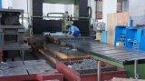 Kundenspezifisches Plastikfrucht-Korb-Spritzen, das Maschine herstellt