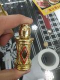 Bouteille en cristal de parfum