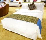 Conjunto de cama de pura roupa de cama 100%, Roupa de cama Cobertura de edredão