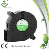Ventilateur à faible bruit de ventilateur du climatiseur 12V de Xj5015h 50*50*15mm