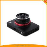 câmera do traço do carro de 2.7inch FHD 1080P com chaves do toque