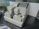 Il PLC gestisce il cartone che piega l'apparecchiatura di collaudo resistente della forza