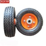 Piccola rotella di gomma pneumatica 6X2 di buona qualità per i giocattoli