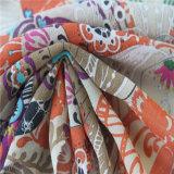 Ткани Ggt печатание 100% Silk