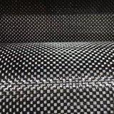 3K 200g sarjado tecido de fibra de carbono
