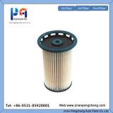 Filtro de combustível barato 7n0127177 do motor do preço PU8008