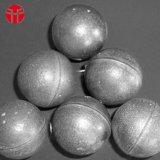 Esferas de moagem Lron fundido cromado para moagem de cimento