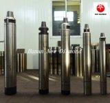 """5""""Bits de martelos DTH DHD350 COP54, SD5, Ql50, Missão50 As ferramentas de perfuração para a mineração, perfuração de rocha"""