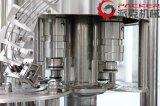Botella automática de máquinas de llenado de agua potable