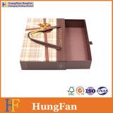 Rectángulo de papel de empaquetado del cajón del embalaje múltiple del diseño de la manera