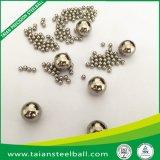 ISO утвердил шарик из нержавеющей стали AISI 304