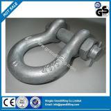 私達タイプ高力合金鋼鉄G2130弓手錠