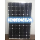 Venda a Quente Solar Painéis mono de alta eficiência/ Módulos (KSM310W)