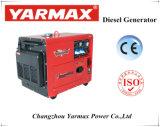 Хозяйственное молчком с сильным генератором дизеля Yarmax силы