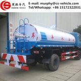 Dongfeng Miniwasser-Sprenger-LKW des wasser-Becken-LKW-4X2 10m3