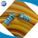 8.5Mm a mangueira de pulverização de alta pressão de PVC com acessórios