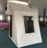 kampierendes Zelt 2~3persons weg Shell-Dach-Oberseite-Zelt des Straßen-Dach-Oberseite-Zelt-4X4 vom harten