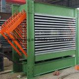 800ton 최신 압박 기계 Blockboard 기계 최신 압박 생산 라인