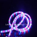 صناعة عيد ميلاد المسيح زخرفة 2 سلك لون يغيّر [لد] حبل ضوء