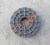 Grafito de sinterización Hot-Pressing morir por los discos de corte de diamantes