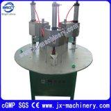 Manueller Arbeits-Tee-Cup-Hochgeschwindigkeitsfilter-füllende Dichtungs-Verpackmaschine für Capacity1300PCS/H