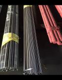 Fabrik-Export Inox 304 Edelstahl-polnische helle runde Stäbe