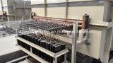 Forno di ricottura del filo di acciaio di alta qualità di marca di Singring