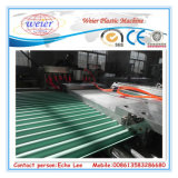 PVC Roofing Tile Plant Machine mit CER Approved