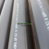 """7 """" tubo del revestimiento del pozo de K55 J55 API 5CT para la perforación"""
