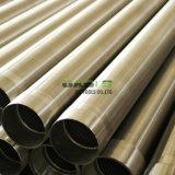 Johnson v El cable de acero inoxidable para la industria de la pantalla del cilindro
