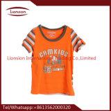 Exportação usada roupa da roupa do tipo das crianças
