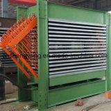 Prensa de la madera contrachapada 400-800 toneladas de la presión de la madera contrachapada de máquina caliente de la prensa