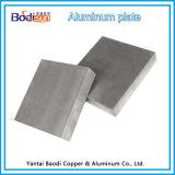 Laminados Lámina y Placa de aluminio aleación 6061 6082 T6 T651 4*8' para las herramientas, Molde de China precio de fábrica de proveedores