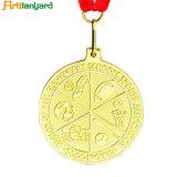 Дизайн клиента 3D-Sport награда медаль